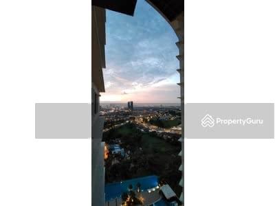 Disewa - Prominence @ Bukit Mertajam