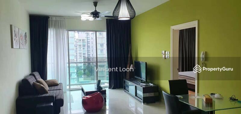 Solaris Dutamas Designer Suites #168219839