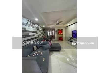 For Sale - Double Storey/ Terrace/ Jalan Kempas Indah/ Kempas/ Setia Tropika/ Sale