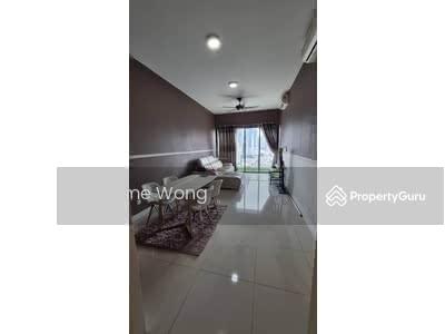 For Rent - Setia SKY Residences