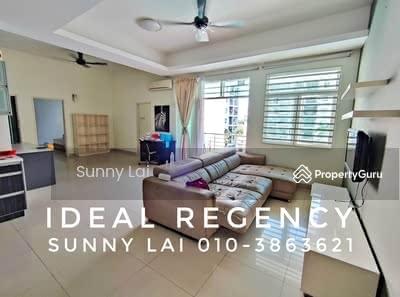 For Rent - I-Regency Condominium