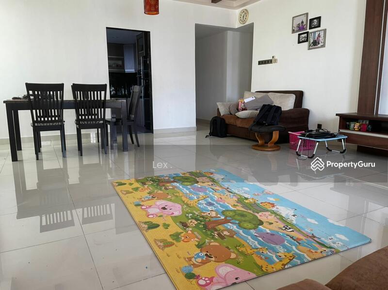 Bukit OUG Condominiums #168271991