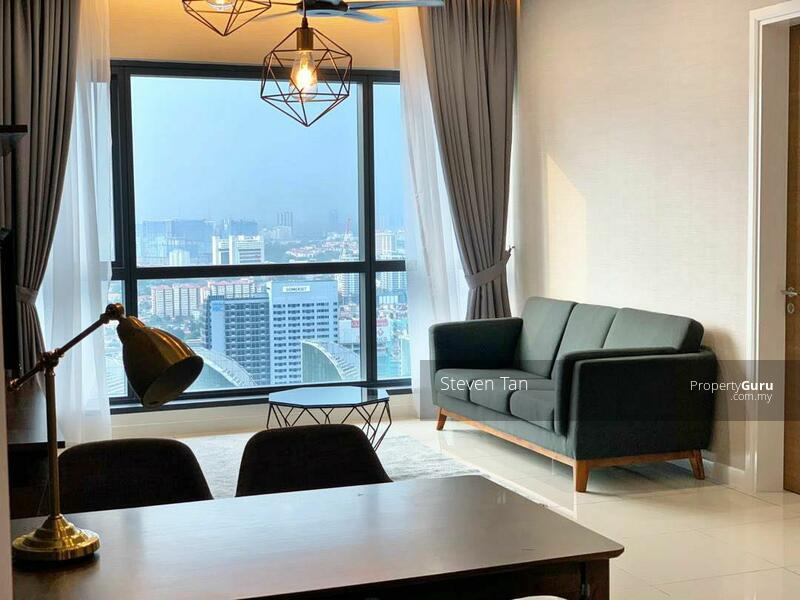 ARIA Luxury Residence, KLCC #168274545