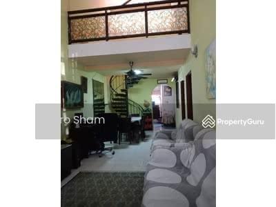 For Sale - Wonderful 1. 5 Storey Taman Perling