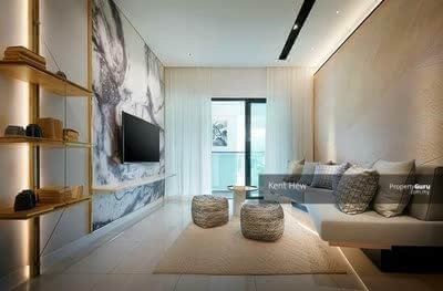 For Sale - New HOC Project [ monthly 1200 ] Luxury Condo