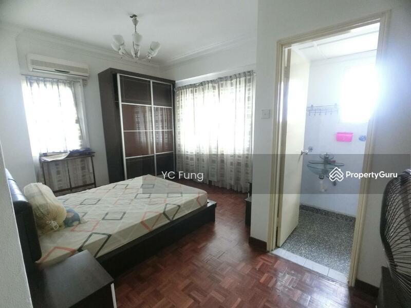 Permas Ville Apartments #168290987
