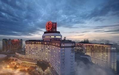 For Sale - Genting View, Genting Highlands