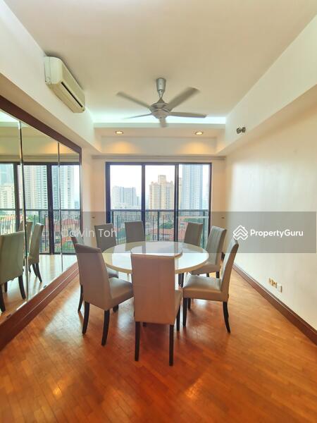 Mont' Kiara Damai Resort Condominium #168304391