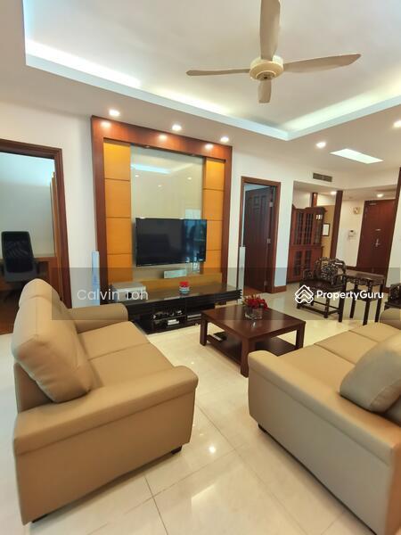 Mont' Kiara Damai Resort Condominium #168304399