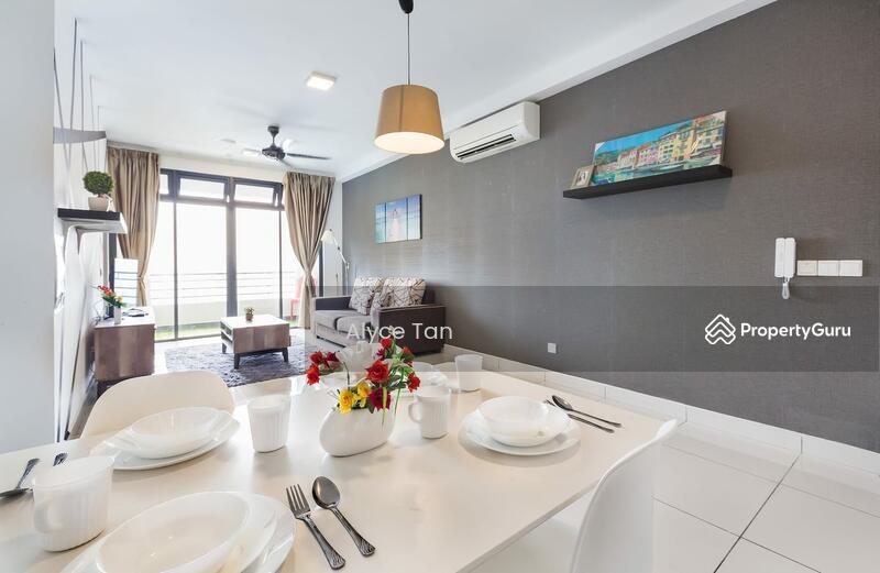 【RM500 Booking】RM 40,000 Cashback KLCC View 3r2b Balcony 2 Carpark #168323139