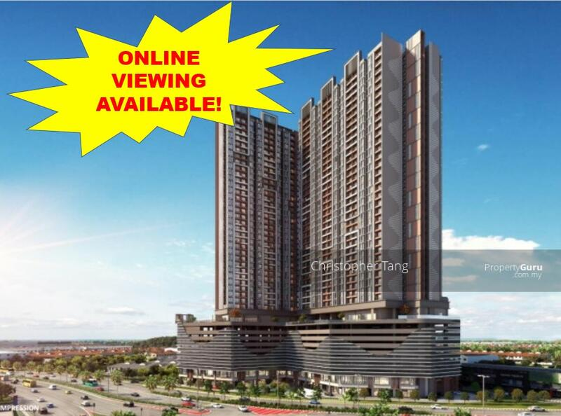 Best KL City Projects with hoc 2021, Harmony, Kuchai Sentral, Maple, Bloomsvale, Tropika, M Oscar #168340573