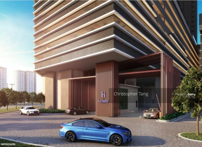Best KL City Projects with hoc 2021, Harmony, Kuchai Sentral, Maple, Bloomsvale, Tropika, M Oscar #168340577
