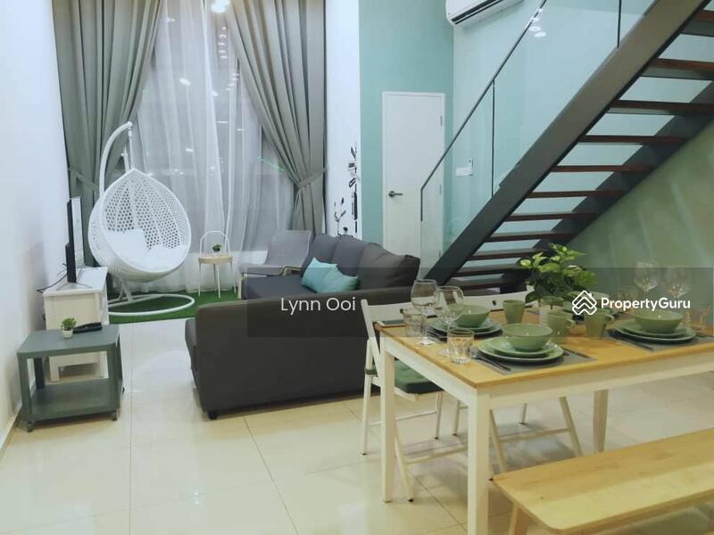 EkoCheras Service Apartment #168345799