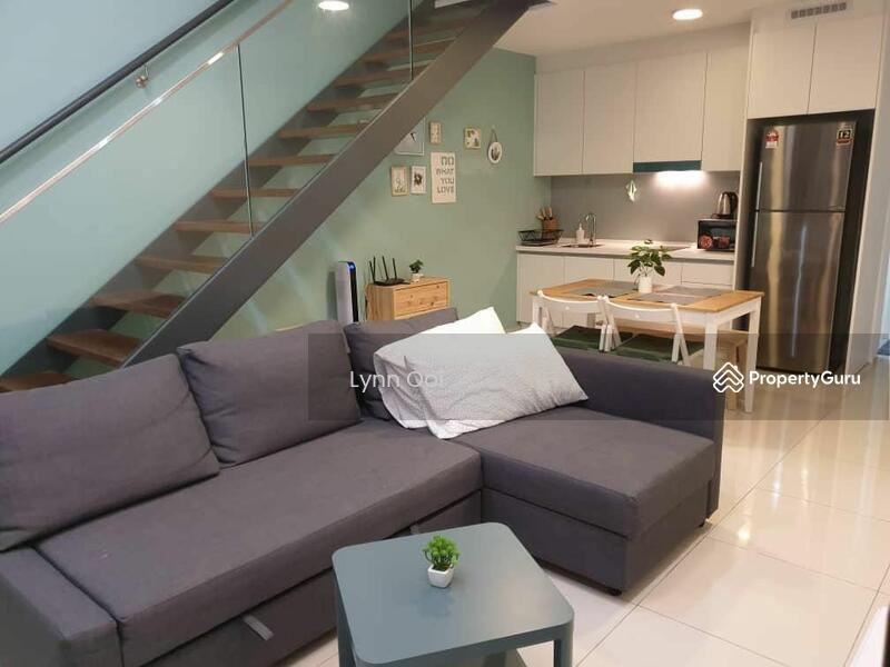EkoCheras Service Apartment #168345807