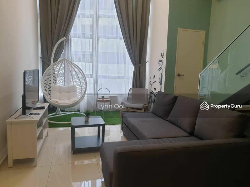 EkoCheras Service Apartment #168345823