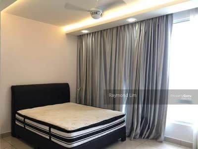 For Rent - Pandan Residence II @ Johor Bahru