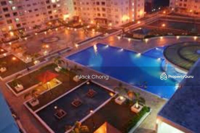Sunway SuriaMas Condominium #168360033