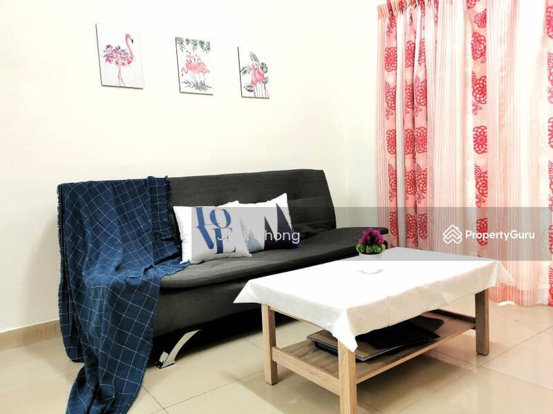 Sunway SuriaMas Condominium #168360035