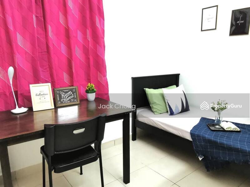 Sunway SuriaMas Condominium #168360039