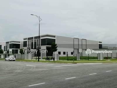 For Sale - Eco Business Park @ Johor Bahru