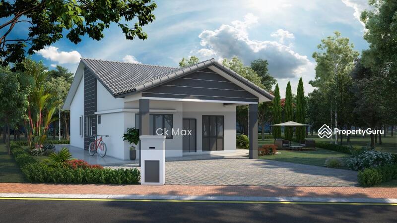NEW Bungalow House @ Pengkalan Bandaraya, Station18 - Ipoh #168373573