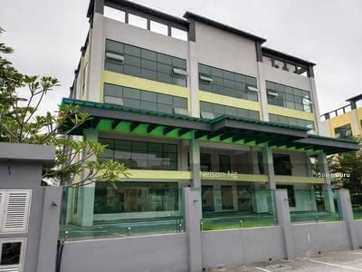 For Sale - New Comercial Building Seremban 2