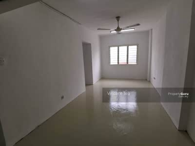 For Sale - Flat Desa Muafakat
