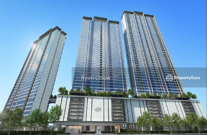 The Maple Residences, Taman OUG #168394009