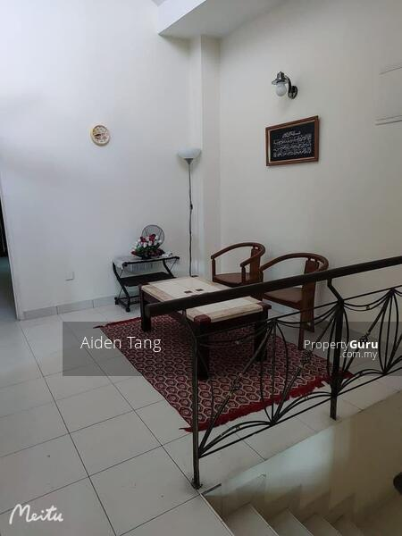 Adda Heights, Johor Bahru #168405313