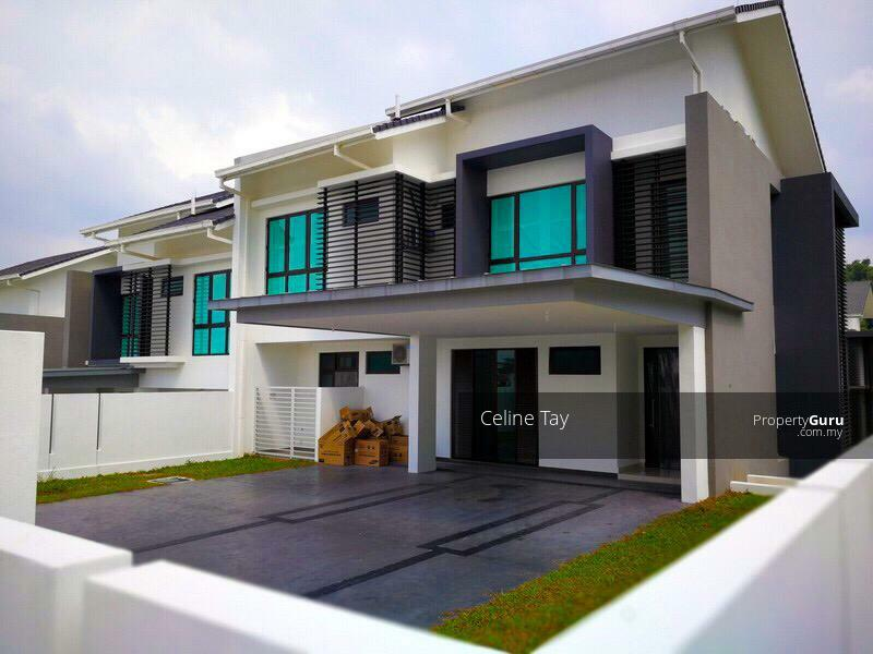 Sungai Besi Monthly Instalment below RM2000!! High Rebate!! Double Storey Freehold!! #168405525