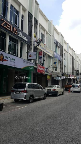 Sri Petaling #168410049