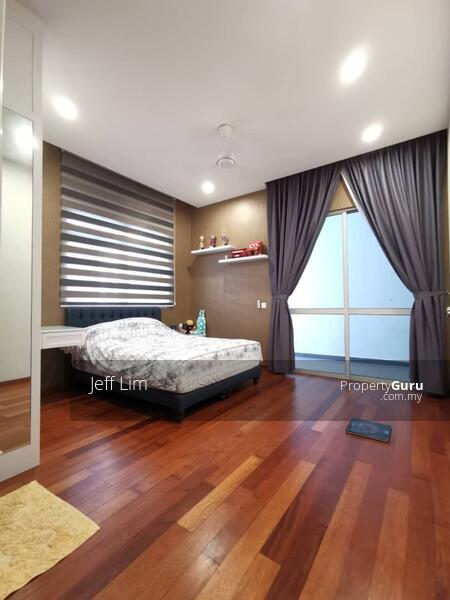 Eco Spring @ Ekoflora 2.5 Storey Cluster House For Sale #168411803