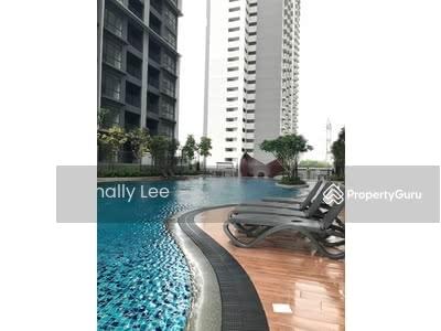 For Rent - The Holmes 2 @ Bandar Tun Razak