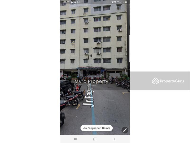 SHOPLOT OpenTitle,GF Pangsapuri Damai, TropicanaPJ #168423133