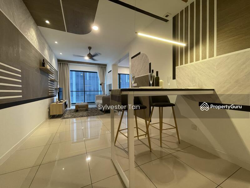 ARIA Luxury Residence, KLCC #168431067