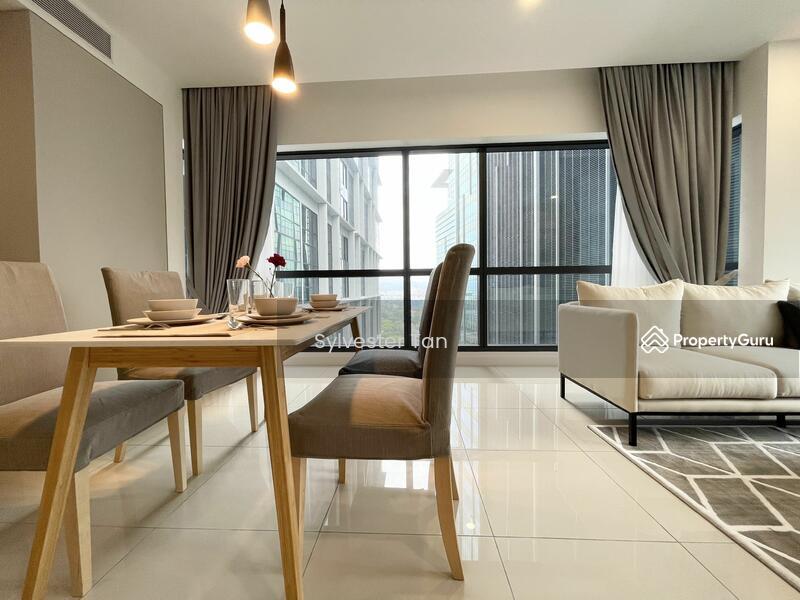 ARIA Luxury Residence, KLCC #168436589