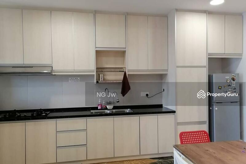 Sunway Sutera Condominium #168447549