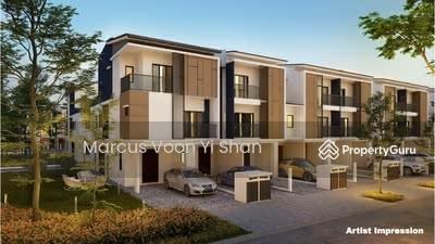 For Sale - Sungai ramal townhouse