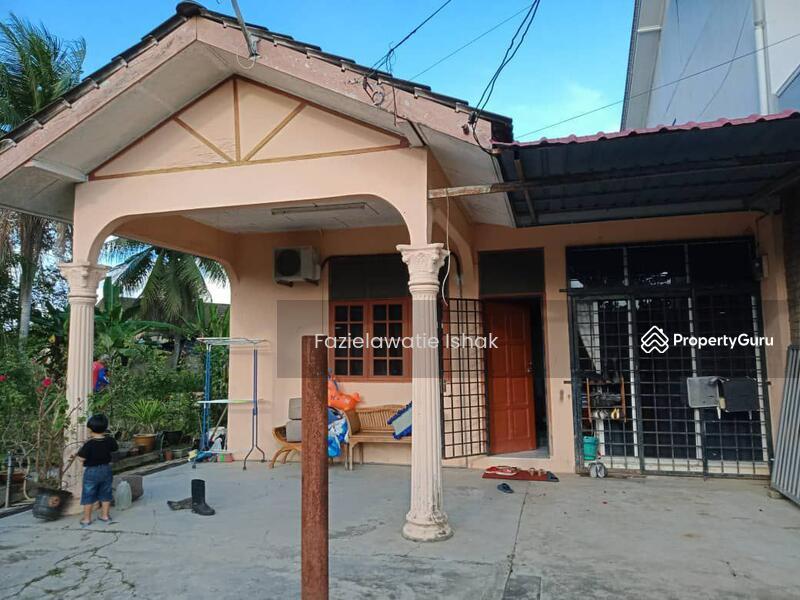 Semi - D Endlot Taman Indah Gong Pauh Kemaman [MURAH & LUAS] #168492667