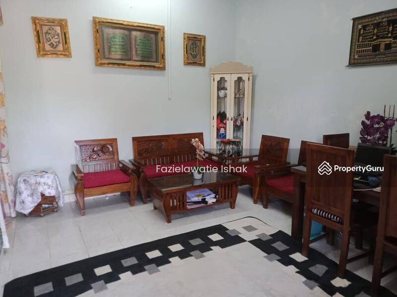 Semi - D Endlot Taman Indah Gong Pauh Kemaman [MURAH & LUAS] #168492673