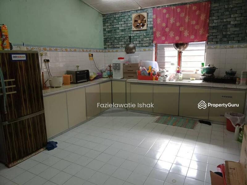 Semi - D Endlot Taman Indah Gong Pauh Kemaman [MURAH & LUAS] #168492683