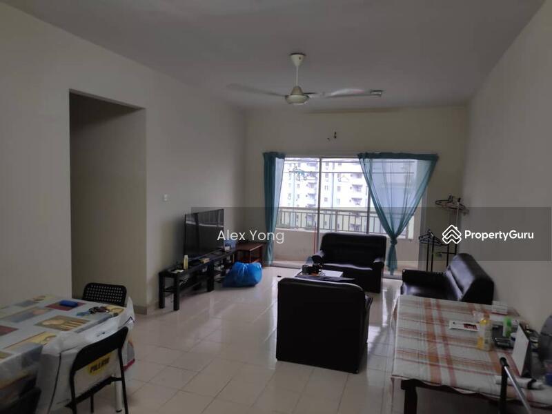 Sunway SuriaMas Condominium #168494465