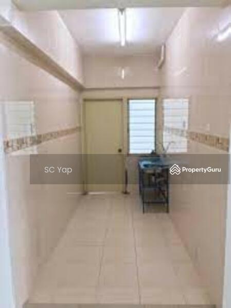 Kepong Central Condominium #168501485