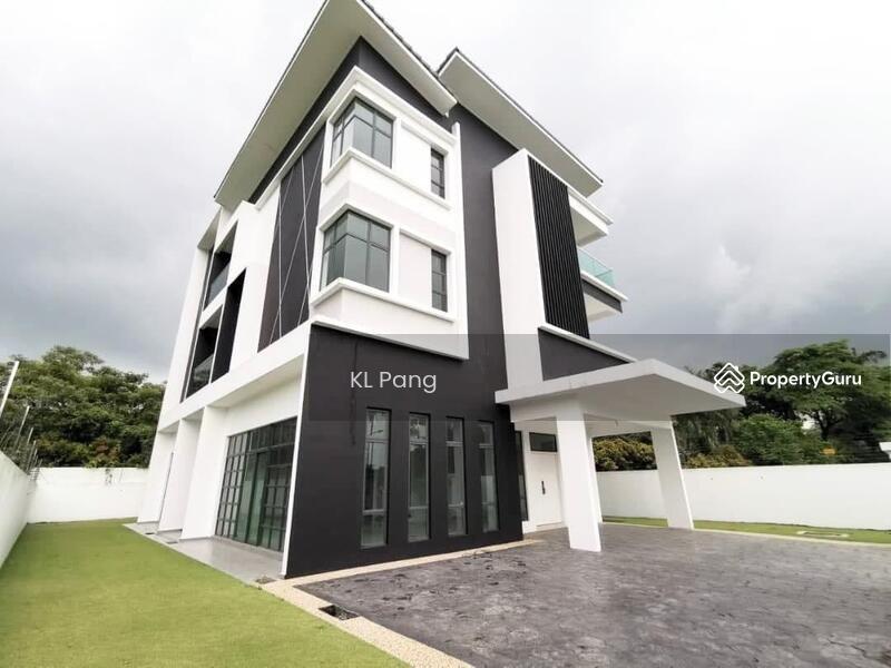 Taman Permas Indah 3-Storey Bungalow with lift #168506599