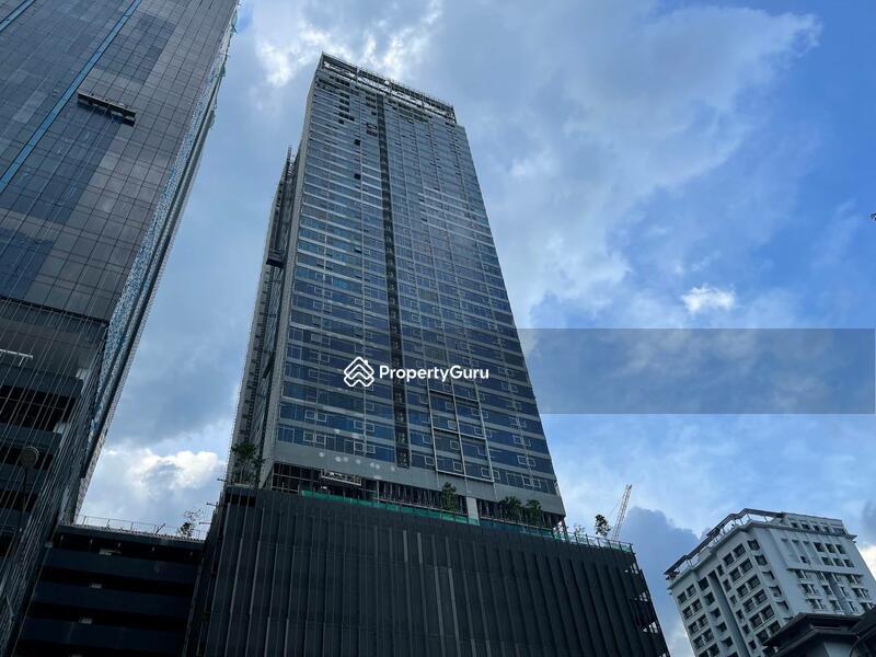 Pavilion Embassy Kuala Lumpur #168509245