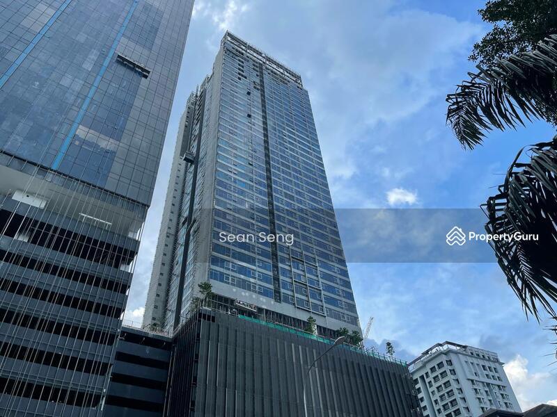 Pavilion Embassy Kuala Lumpur #168509399