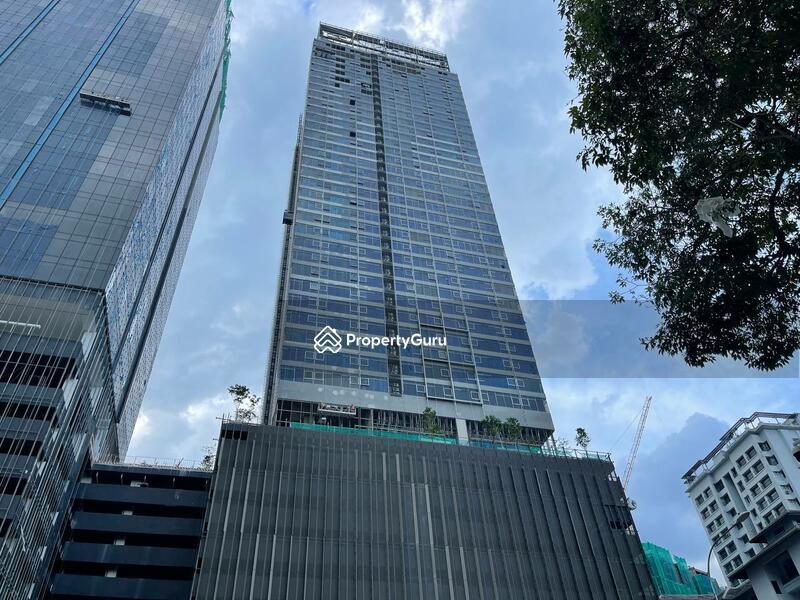Pavilion Embassy Kuala Lumpur #168509405