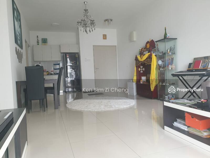 Aliff Avenue (Dwi Alif) #168522871