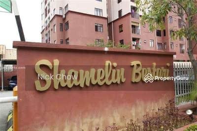 For Sale - Shamelin Bestari