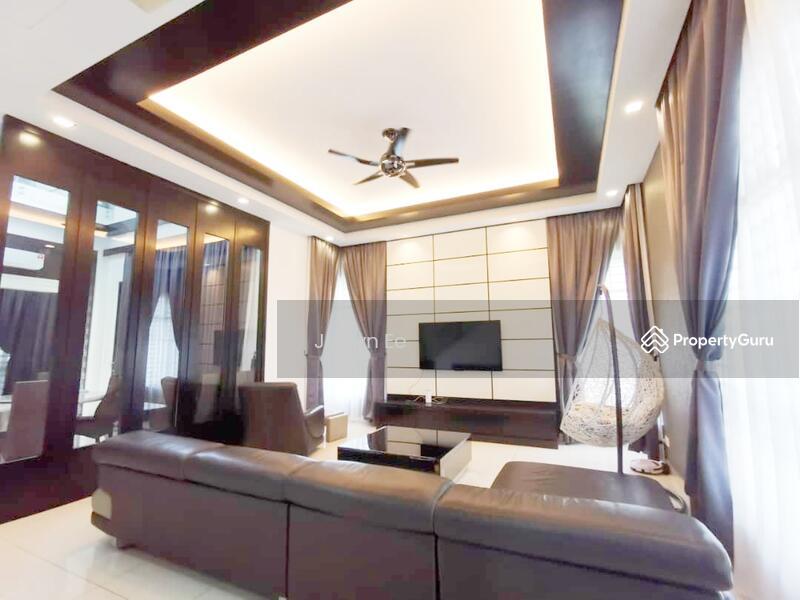 Setia Indah Villa , Setia Indah  , Johor Bahru #168525971
